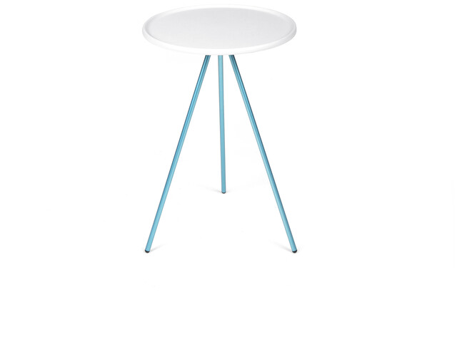 Helinox Side Table Small, putty/ blue